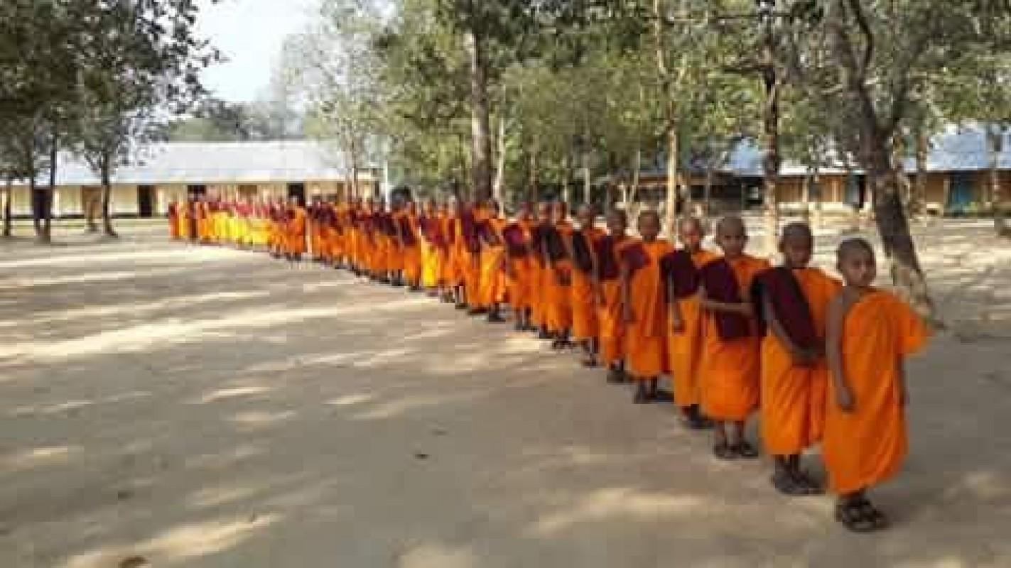 DHAMMA DIPA INTERNATIONAL BUDDHIST ACADEMY