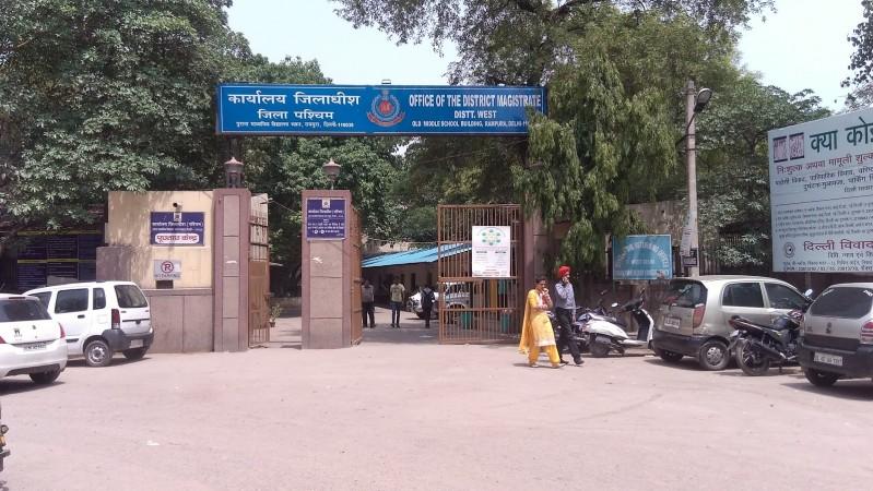Deputy Commissioner - West Delhi, Rampura-Delhi | Schosys