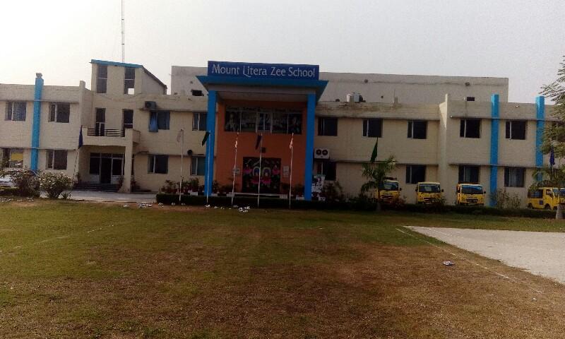 Mount Litera Zee School Moga Schosys