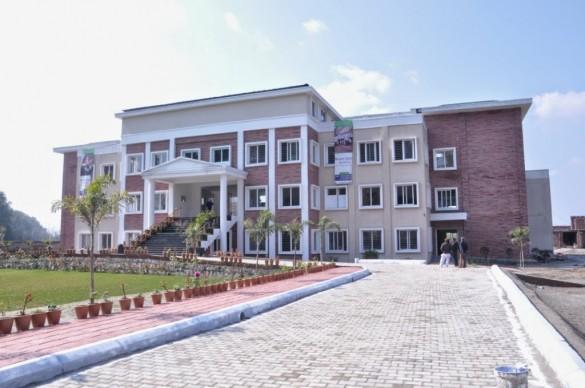 Mount Litera Zee School Bijnor Schosys