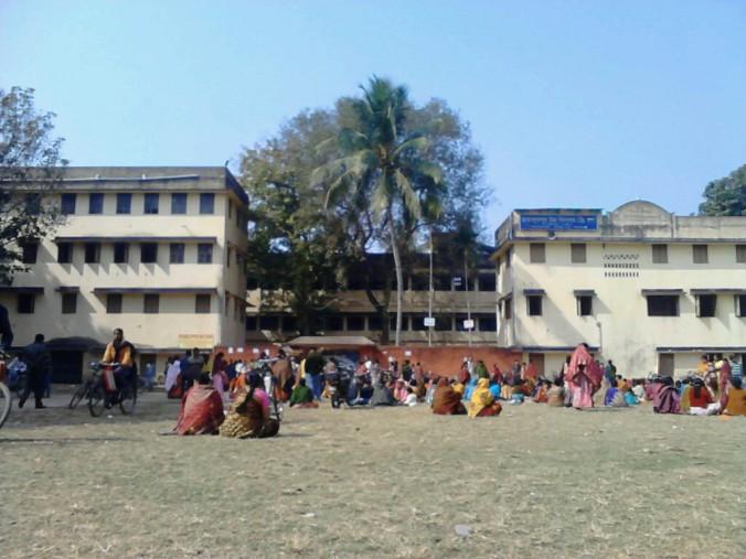 Rajballavpur High School-SchoSys.com